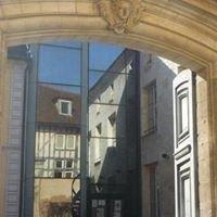 Institut Rachi Troyes