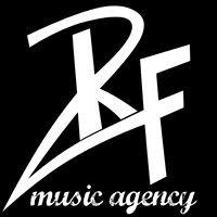 RF music agency