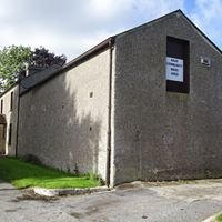 Naas Community Men's Shed