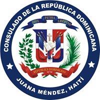 Consulado de la República Dominicana Juana Méndez - Ouanaminthe, Haití