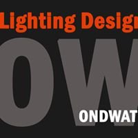 Ondwatio. Lighting Design Sevilla.