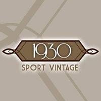 1930 Sport Vintage