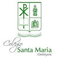 Colegio Santa Maria Ontinyent