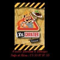 ZE Chantier Limoges