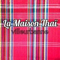La Maison Thai Villeurbanne