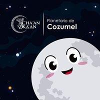 Planetario de Cozumel