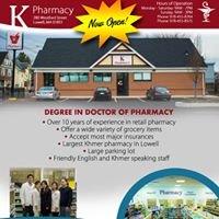 K Pharmacy