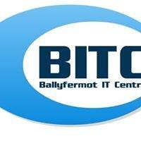 Ballyfermot IT Centre