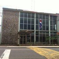 Municipalidad De San Rafael De Heredia