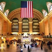 Vanderbilt Hall Holiday Fair - Grand Central Station