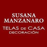 Susana Manzanaro. Telas de Casa - Decoración