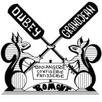 Dubey Grandjean SA, Boulangerie Pâtisserie Confiserie