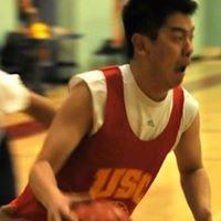USC Marshall Basketball League