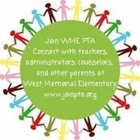 West Memorial Elementary PTA