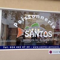 Poissonnerie Santos