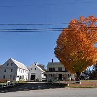 Willowbrook Museum Village