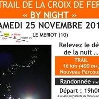 TRAIL DE LA CROIX DE LA FER