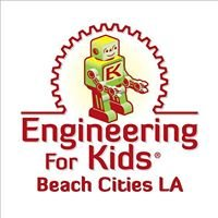 Engineering for Kids Beach Cities Los Angeles