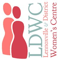 LDWC  Lennoxville & District Women's Centre