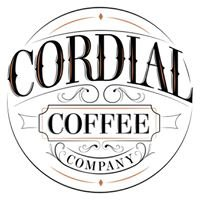 Cordial Coffee Co.
