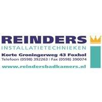 Reinders Installatie Technieken