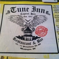 Tune Inn Restaurant & Bar