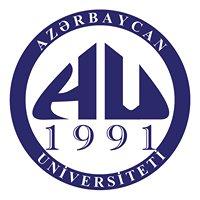 Azerbaycan Universiteti / Azerbaijan University