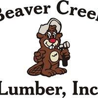 Beaver Creek Lumber