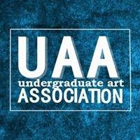 Undergraduate Art Association- UNC Art Club