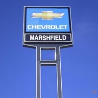 Marshfield Chevrolet