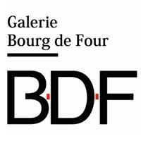 Galerie Bourg-de-Four, BDF