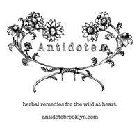 Antidote Apothecary + Tea Bar