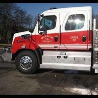 Brick-Hatton Volunteer Fire Dept.