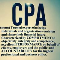 JES Professional Services, CPA's