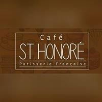 Café St. Honoré