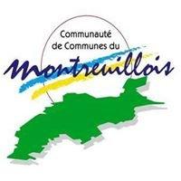 Communauté de Communes du Montreuillois