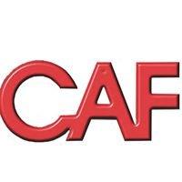 CAF centro de acondicionamiento fisico