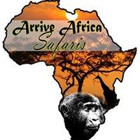 Arrive Africa Safari Safaris