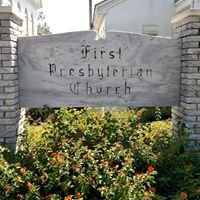 First Presbyterian Church of DeFuniak Springs