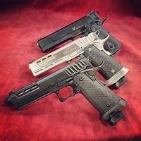6.02 km Carolina Guns and Gear - Asheboro & Iron Mountain Tackle - Asheboro United States