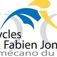 Cycles Fabien Joniaux