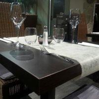 Restaurant La Paillote