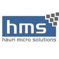 HMS - Hauri Micro Solutions