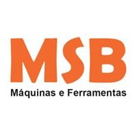 MSB Máquinas e Ferramentas