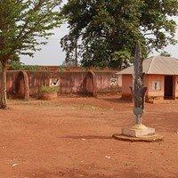 Musée historique d'Abomey