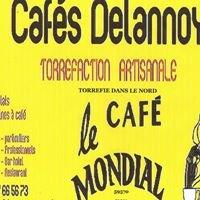 Cafes delannoy