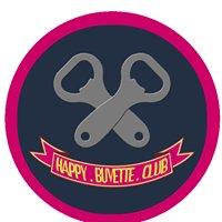 Happy Buvette Club