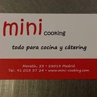 Mini-cooking