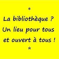 Bibliothèque Roger-Cibien Florac