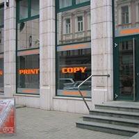 Hi Res Digit-all Printshop